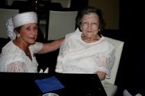 Gloria and Mary